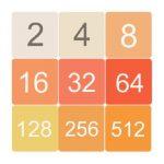 2048 – Puzzle Game
