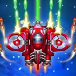 Space Shooter – Alien Galaxy Attack