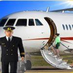 Airplane Real Flight Simulator :Plane Games online