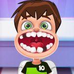 Ben 10 Heroes Dentist