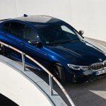 BMW M340i xDrive Puzzle