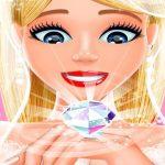Bridal Boutique Salon: Wedding Planner Games