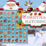 Christmas Matching