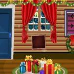 Christmas Palace Escape