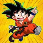 Dragon Ball Goku Runner Game Adventure