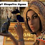 Egypt Cleopatra Jigsaw