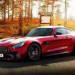 Fastest Luxury Cars