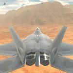 Fighter Aircraft Simulator