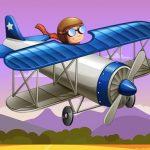Fun Airplanes Jigsaw