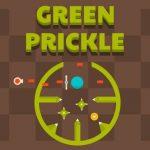 Green Prickle