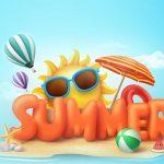 Happy Summer Jigsaw Puzzle