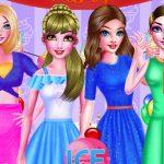 ICE CREAM BIRTHDAY PARTY DRESSUP