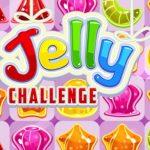 Jelly Challenge