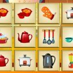 Kitchen Item Search