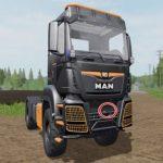 Man Trucks Differences