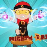 Mighty Raju Adventure 3D