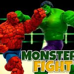 Monsters Fight