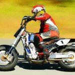 Motorbike Racers