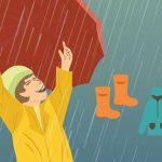 November Rain Match 3