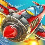 Panda Air Fighter: Airplane Shooting