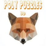 Poly Puzzles 3D