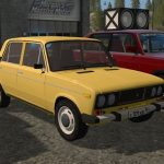 Russian Cars Jigsaw