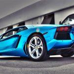 Sports Cars Slide