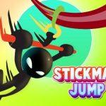 Stickman Jump