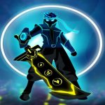 Stickman Master: League Of Shadow – Ninja Legends