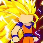 Stickman Warriors – Super Dragon Shadow Fight